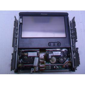 Display Dvd Retratil Pioneer Avh-p5700