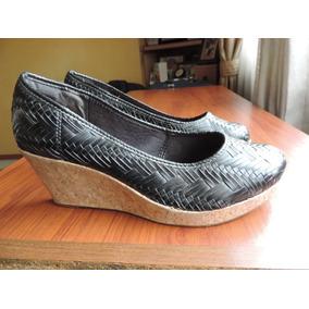 Zapatos Dama Mujer Azaleia Originales 39 Usados Perfectos