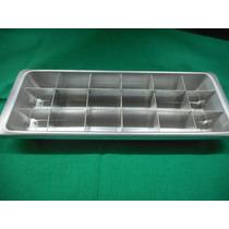 Cubetera Aluminio Clàsica **articulo Nuevo