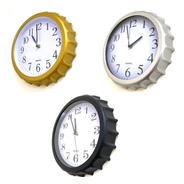 Reloj De Pared Colgar Silencioso Hermoso Hogar Decoracion