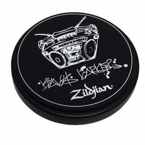 Practicador Zildjian Travis Barker Bateria 6 Pulgadas P1204