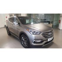 Hyundai Santa Fe Sport 2.0 Turbo