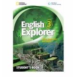 English Explorer 3 - Student`s Book - Cengage