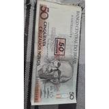 Lote De Cédulas Antigas- Dinheiro Brasileiro