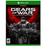 Gears Of War Ultimate Edition Xbox One Fisico Seminuevo