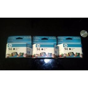 Cartucho Tinta Hp 17 Hp 15 Hp 94 Hp 95 (lea Aviso)