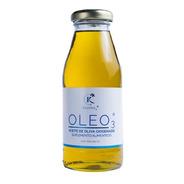 Oleo3 Aceite Oliva Ozonizado O3 Energizante Natural 250ml