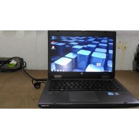 Notebook Hp I7 Probook 6460b - Hd 750 Gb