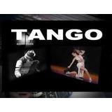 Karaokes Pack 100 Pistas De Tangos Surtidos + Reproductor