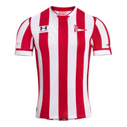 Camiseta Estudiantes De La Plata 2021 Under Armour Hombre