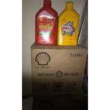 Aceite Lubricante Shell 20w50 Hx5 Mineral