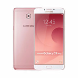 Original Samsung Galaxy C9 Pro Dual 64gb Sem Juros - Rosa