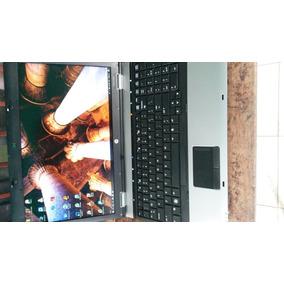 Laptop Hp Probook 6550b I5 De 2.4ghz, 4 Gb Ram
