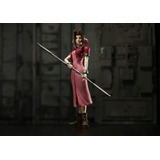 Figura Play Arts Final Fantasy Vii Aerith Art