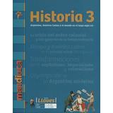 Historia 3 - Serie Llaves - Mandioca