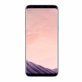 Samsung S8 Plus Violeta + Seguro Pantalla + Sim Prepago
