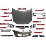 Capot Chevrolet Classic . Trompa Completa Optica,paragolpe,