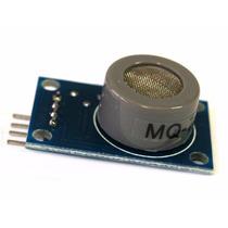 Sensor De Gas Mq7 Monoxido De Carbono Arduino Avr Pic