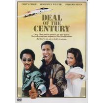 Deal Of The Century El Contrato Del Siglo Pelicula En Dvd