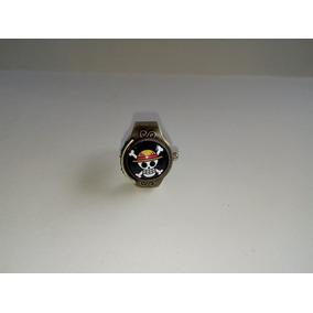Reloj Anillo One Piece