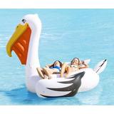 Boia Gigante Pelicano Importada -pronta Entrega