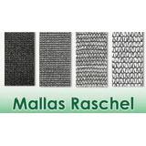 Malla Kiwi Raschel Rollo 100 Mts