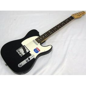 Guitarra Fender Telecaster Highway One Black Artemusical