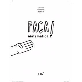 Livro Matemática Conjunto Faça - A Conquista - 4º Ano