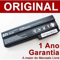 Bateria Netbook Original Sti Is1091 Bt-8003 Bt-8006