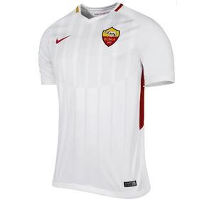 Camisa Da Roma Ina Assitalia - Camisa Masculino no Mercado Livre Brasil 24dffc1c4768e