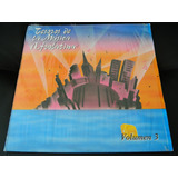 Lp Vinilo Tesoros De La Musica Afrolatina Vol.3 Salsa