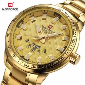 dc8b9a24302 Relogio Techno Serie Ouro Technos - Relógio Masculino no Mercado ...
