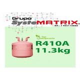 Gas Refrigerante R410a Bombona