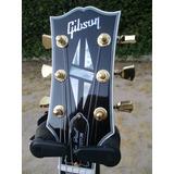 Guitarra Gibson Les Paul Custom Black , Made In U S A