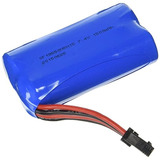 Batería De Repuesto Para Udi R / C Udi007 Voyager / Udi002 T