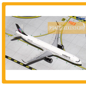 Avion Volaris Airbus A321 Sharklets 1:400 Gemini Jets Metal