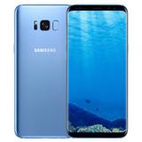 Samsung Galaxy S8 Plus 64gb Ram 4gb 4g Pant 6.2 Libre Nuevo