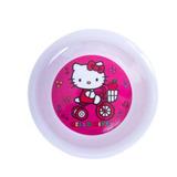 Sanrio - Bowl De Melamine Hello Kitty Bike