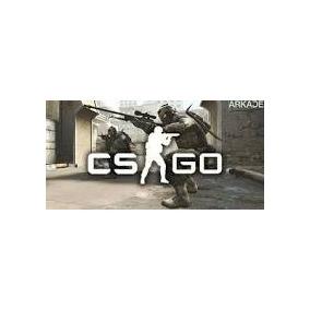 Cs Go Para Pc - Steam