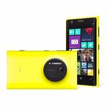 Nokia Lumia 1020 Libre Nuevo Original En Caja 32gb 2gb Ram