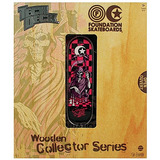 Juegos Y Juguetes Tech Deck Serie De Colectores De Madera C