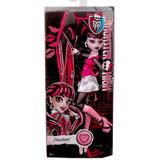 Muñecas Monster High Originales - Draculaura