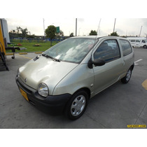 Renault Twingo Authentique Mt 1200cc 16v Aa