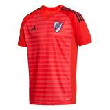 Camiseta adidas River Plate Arquero Hombre