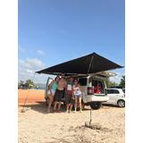 Toldo Para Camioneta , Rustico , Camping