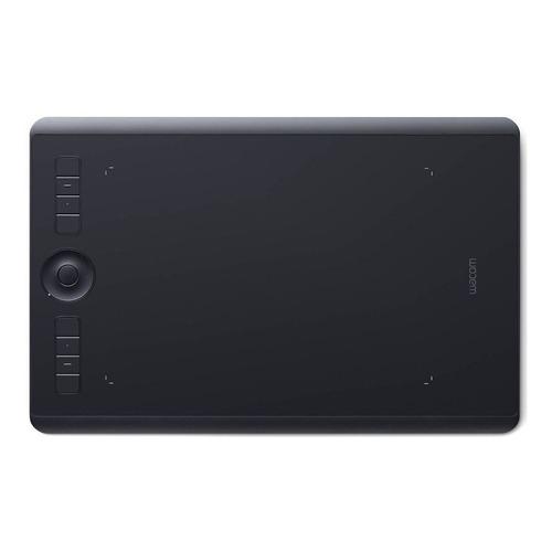 Tableta gráfica Wacom Intuos Pro S Black