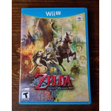 Legend Of Zelda: Twilight Princess Wii U Play Magic