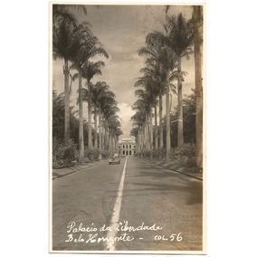 Palacio Da Liberdade, Anos 40 - B.h - Liquidando!!!