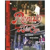 Dvd Renato E Seus Blue Caps Ao Vivo No Rio De Janeiro