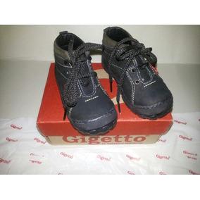 Zapatos Gigetto Para Niños